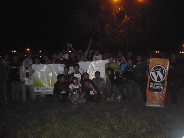 With Cah Andong (Yogyakarta)